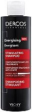 Kup Stymulujący szampon energetyzujący dla mężczyzn - Vichy Dercos Stimulating Shampoo