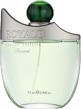 Kup Rasasi Royale Pour Homme - Woda perfumowana