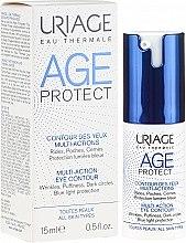 Kup Intensywne serum multifunkcyjne do skóry wokół oczu - Uriage Age Protect Multi-Action Eye Contour