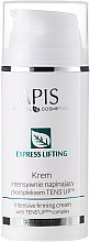Kup Krem intensywnie napinający z kompleksem Tens'Up - APIS Professional Express Lifting