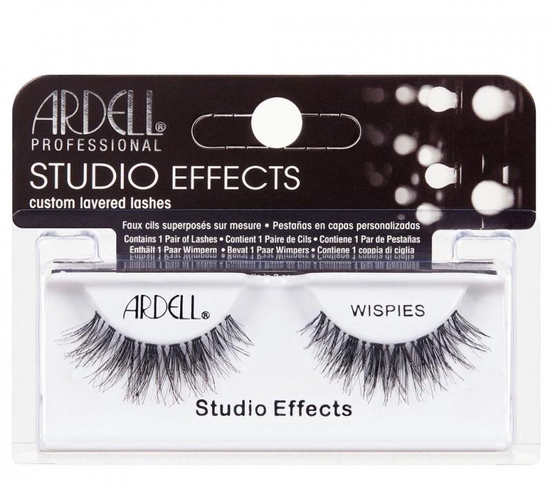 Sztuczne rzęsy na pasku - Ardell Prof Studio Effects Wispies