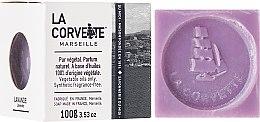Kup Mydło w kostce Lawenda - La Corvette Soap of Provence Lavender