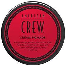 Kup Kremowa pomada do włosów - American Crew Cream Pomade
