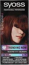 Kup Farba do włosów - Syoss Trending Now