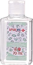 Kup Żel do dezynfekcji rąk - Apsolvis Pure Solution