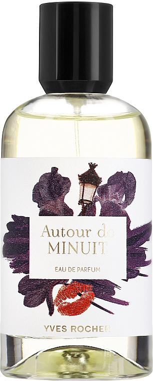 PRZECENA! Yves Rocher Autour de Minuit - Woda perfumowana * — фото N1