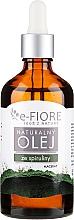 Naturalny olej ze spiruliny - E-Fiore — фото N3