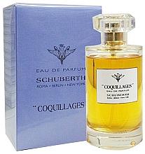 Kup Schuberth Coquillages - Woda perfumowana