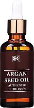 Kup Olej arganowy - Brazil Keratin Argan Seed Oil Authentic Pure 100%