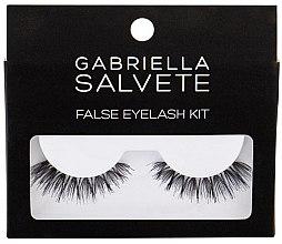 Kup Sztuczne rzęsy - Gabriella Salvete False Eyelash Kit