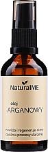 Kup Olej arganowy - NaturalME