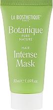 Kup Rewitalizująca maska do włosów - La Biosthetique Botanique Pure Nature Intense Mask