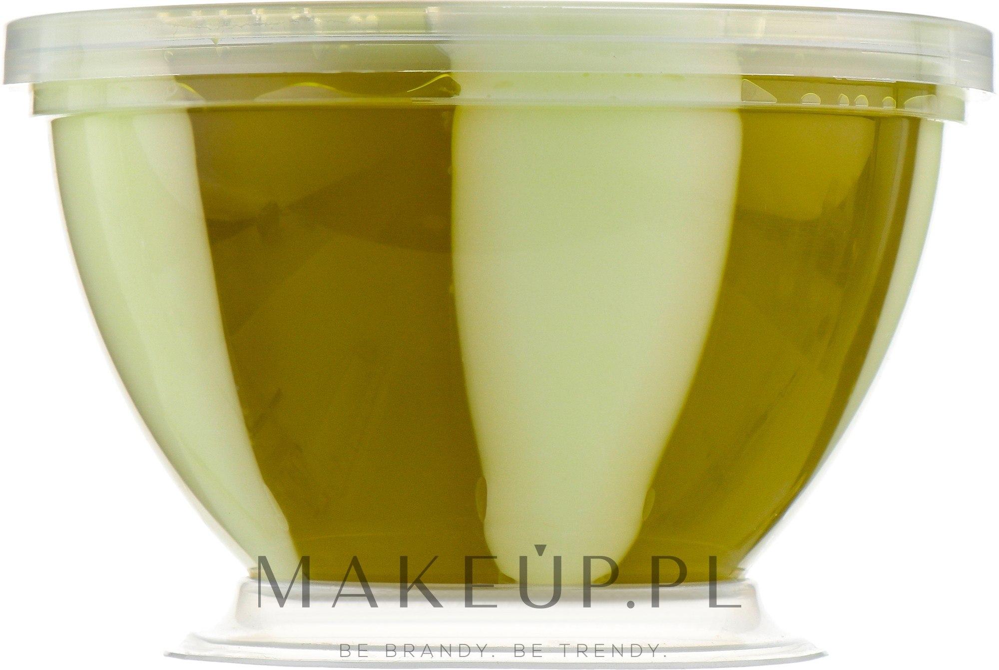 Antycellulitowy krem do ciała Imbirowy piernik - Fitokosmetik Desery piękna — фото 220 ml