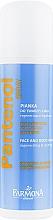 Kup Regenerująca i łagodząca pianka do twarzy i ciała - Farmona Panthenol Face and Body Foam in Spray Sunburns