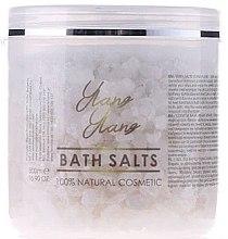 Kup Sól do kąpieli Ylang-ylang - Sezmar Collection Professional Ylang Ylang Bath Salts