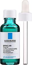Kup Skoncentrowane serum przeciw niedoskonałościom o właściwościach peelingujących - La Roche-Posay Effaclar Serum