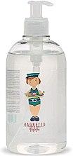 Kup Żel do kąpieli dla chłopców - Bubble&CO