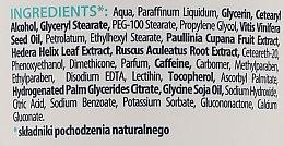 Ujędrniający balsam do ciała - Cztery Pory Roku — фото N3