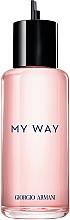 Kup Giorgio Armani My Way - Woda perfumowana (uzupełnienie)