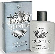 Kup Chat D'or Quintus - Woda toaletowa