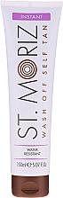 Kup Wodoodporny samoopalacz - St.Moriz Instant Wash Off Tan Water Resistant