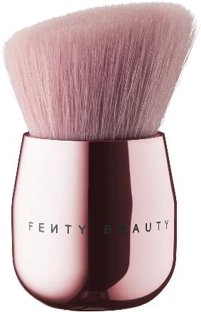 Pędzel Kabuki - Fenty Beauty by Rihanna Baby Buki Brush 165 — фото N1