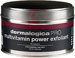 Kup Peeling do twarzy - Dermalogica Professional Multivitamin Power Exfoliant Salon Size