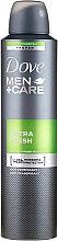 Kup Antyperspirant w sprayu dla mężczyzn - Dove Men+Care Extra Fresh 48h Anti-Perspirant Deodorant