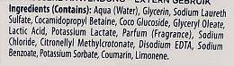 Delikatne mydło w płynie do higieny intymnej - Felce Azzurra Classic Intimate Wash — фото N3
