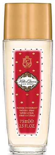 Katy Perry Killer Queen - Dezodorant w sprayu