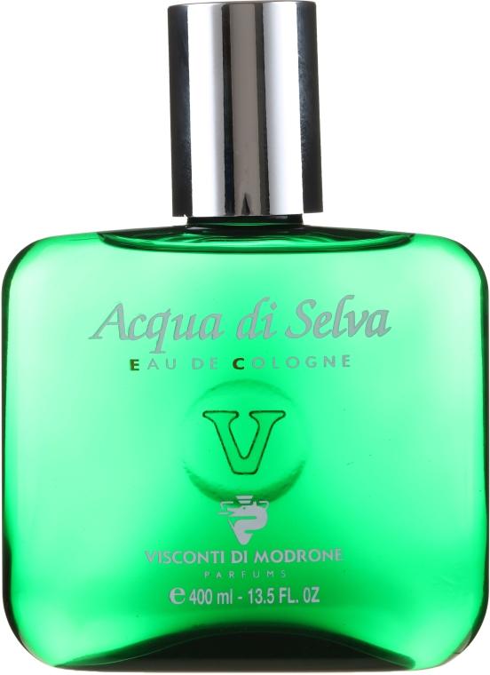 PRZECENA! Visconti di Modrone Acqua di Selva - Skoncentrowana woda kolońska * — фото N3