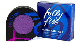 Kup Pigment do makijażu oczu i twarzy - Folly Fire Drop The Shade