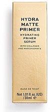 Kup Nawilżająco-matująca baza pod makijaż - Revolution Pro Hydra Matte Primer