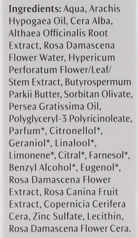 Krem z płatków róży na dzień - Dr. Hauschka Rose Day Cream — фото N4