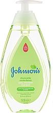 Kup Szampon dla dzieci z rumiankiem - Johnson's Baby Chamomile
