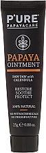 Kup Papajowa maść regenerująca z nagietkiem - Pure Papaya Care Ointment With Calendula