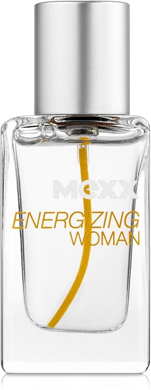 Mexx Energizing Woman - Woda toaletowa