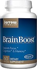 Kup Suplementy odżywcze - Jarrow Formulas BrainBoost