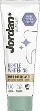 Kup Wybielająca pasta do zębów - Jordan Green Clean Gentle Whitening