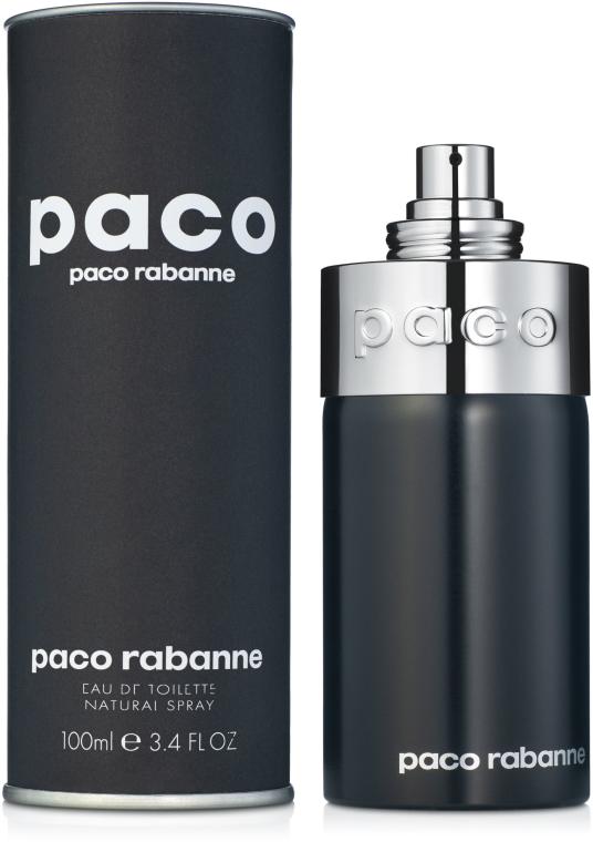 Paco Rabanne Paco - Woda toaletowa