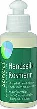 Kup Rozmarynowe mydło w płynie do rąk i całego ciała - Sonett Soap