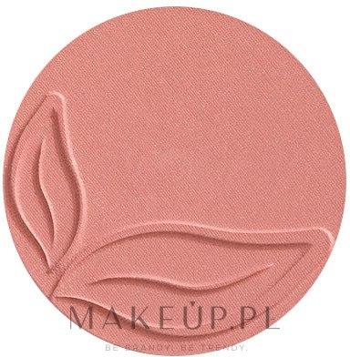 Kompaktowy róż do policzków (wymienny wkład) - PuroBio Cosmetics Compact Blush — фото 01