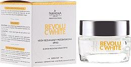 Kup Krem redukujący przebarwienia SPF 30 - Farmona Professional Revolu C White Blemish Reducing Cream