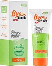 Żel łagodzący ukąszenia owadów - Bye Bye Mosquito — фото N1