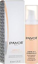 Kup Kojący balsam do wrażliwej skóry - Payot Creme N 2