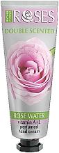 Kup Perfumowany krem do rąk - Nature of Agiva Roses Rose Perfumed Hand Cream