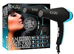 Kup Suszarka do włosów - Iditalian Airlissimo GTI 2300 Azul