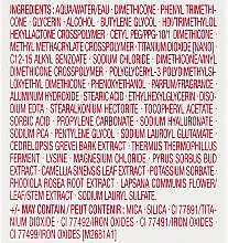 Nawilżający krem tonujący - Clarins HydraQuench Tinted Moisturizer SPF 15 — фото N4