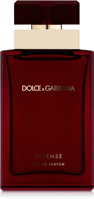 Dolce & Gabbana Pour Femme Intense - Woda perfumowana