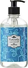 Kup Naturalne mydło w płynie do rąk Morskie orzeźwienie - Naturally Hand Soap Sea Freshness
